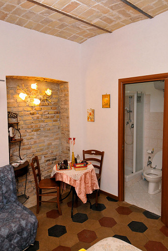All'Ombra del Cupolone Guest House